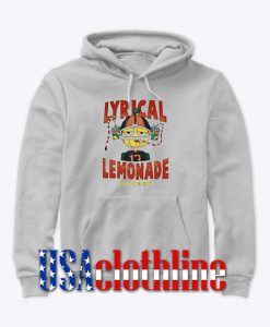 Lyrical Lemonade Chicago Hoodie